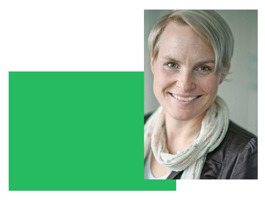 portretfoto Ilona van der Nat oprichtster van Schitterend Beeld