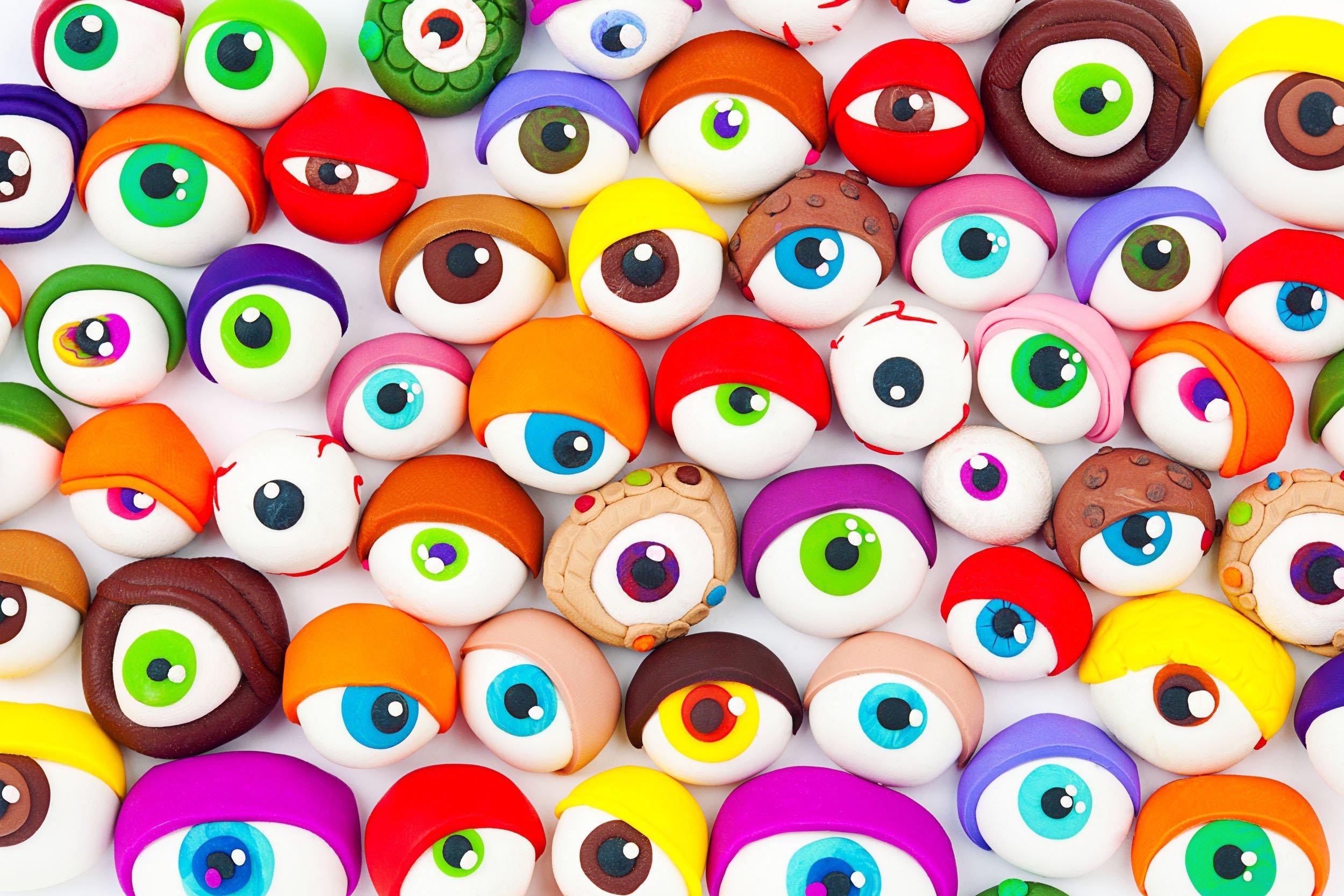 met verschillende ogen kijken naar het gedoe in je team